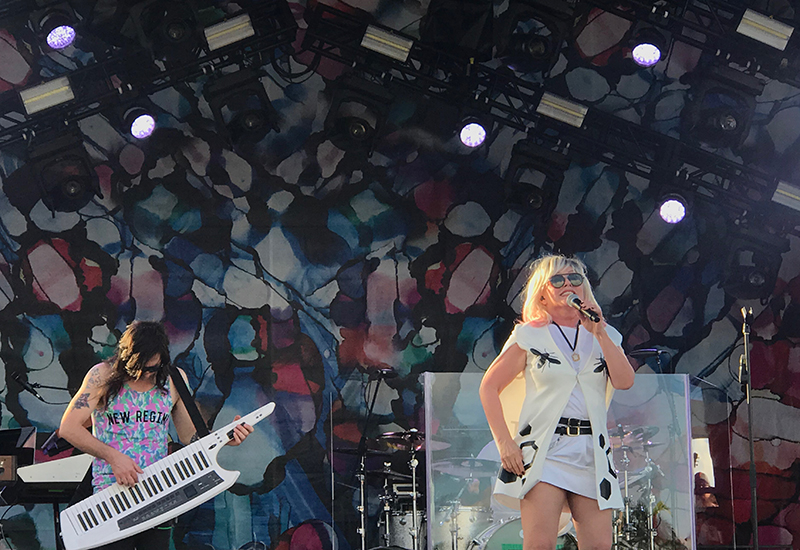 Kaaboo Cayman Wows Visitors